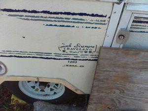 1203 Dutchmen pop up camper for Sale in Fitzgerald, GA