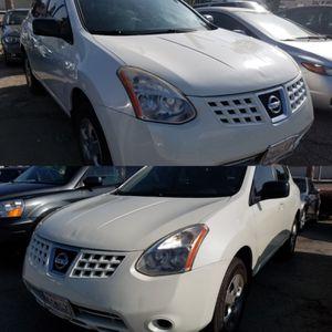 Nissan Rogue....... subasta publica for Sale in Los Angeles, CA