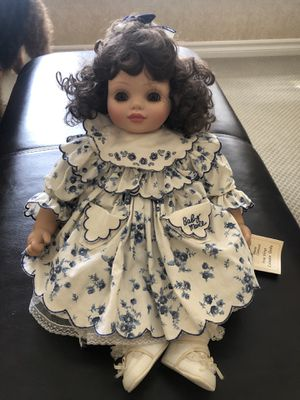Marie Osmond Baby Marie Doll for Sale in Anaheim, CA