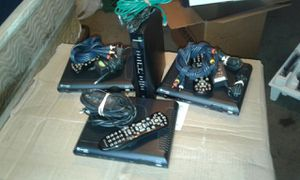 Centurylink TV boxes and modem for Sale in Apache Junction, AZ