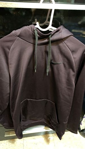 Large men's bike hoodie for Sale in New York, NY