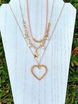 💫 Necklace Trio 💫 for Sale in Deltona,  FL