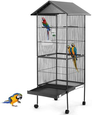 """Brand new 61"""" bird cage for Sale in Los Angeles, CA"""