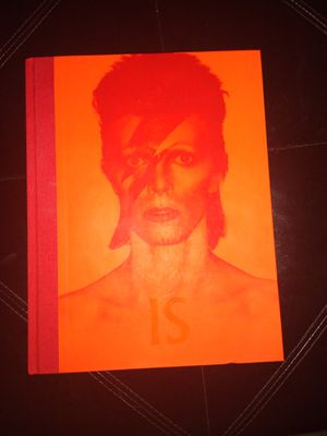 David Bowie. IS INSIDE. Biography for Sale in Lincolnwood, IL