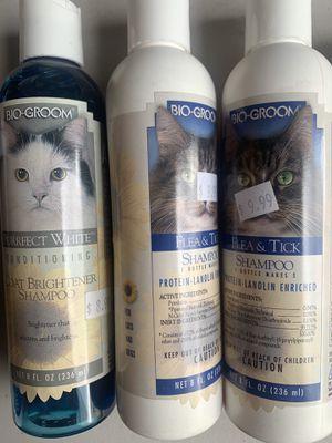 Flea & Tick Shampoo Cats for Sale in Irwindale, CA
