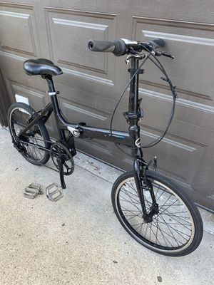 Giant Expressway Folding Bike. NEEDS REPAIRS! for Sale in San Diego, CA