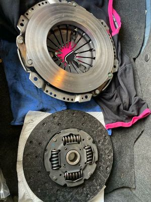 Ls7 clutch for Sale in Houston, TX