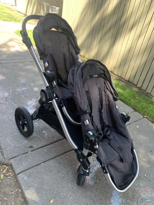 Double Stroller - City Select by Baby Jogger for Sale in Fremont, CA