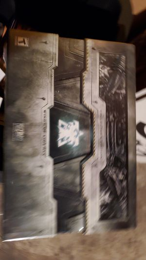 NEW StarCraft II: Wings of Liberty Collector's Edition | PC Windows Mac Apple OS for Sale in Mountain View, CA