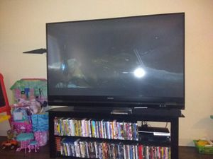 "73"" Mitsubishi tv for Sale in Thornton, CO"