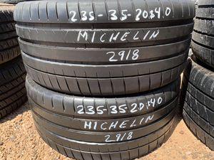 235 35 20 for Sale in Gilbert, AZ