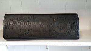 Onkyo center speaker for Sale in Hanover Park, IL
