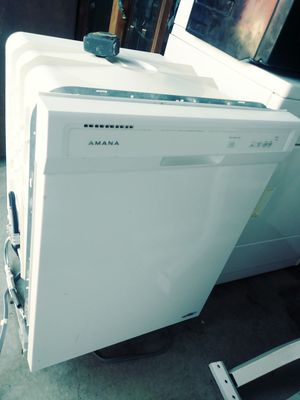 Amana dishwasher for Sale in Columbus, OH