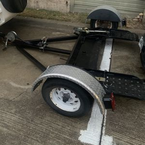 Tow Dolly for Sale in Bedford, TX