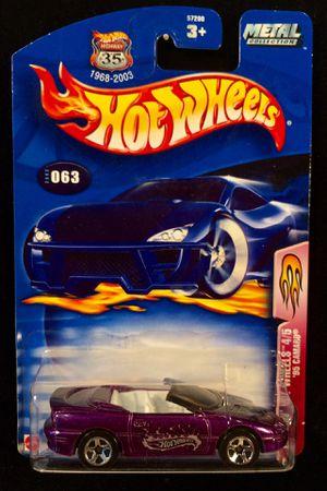 "Hot Wheels ""Flamin' Hot Wheels"" '95 Camaro Convertible for Sale in Keller, TX"