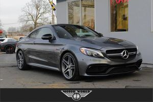 2018 Mercedes-Benz C-Class for Sale in Frederick, MD