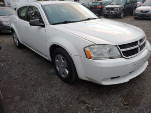 2008 Dodge Avenger 180k Miles Very Reliable for Sale in Bowie, MD
