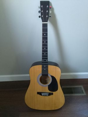 Acoustic Guitar for Sale in Normal, IL