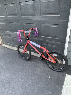 Freestyle girls bike for Sale in Beaverton, OR