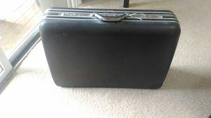 suitcase for Sale in Arlington, VA