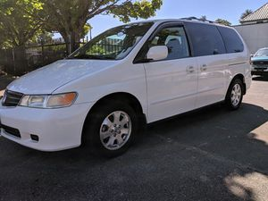 2002 Honda Odyssey for Sale in Portand, OR