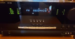 Harman Kardon AVR 7000 Stereo Receiver/Surround Sound for Sale in Houston, TX