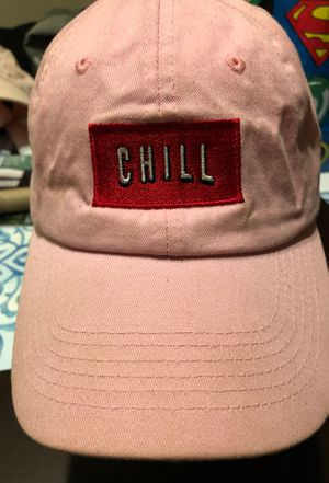 """Journeys """"CHILL"""" Dad Hat for Sale in Philadelphia, PA"""