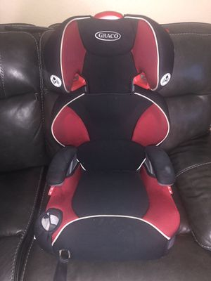 Car seat/booster seat for Sale in Mansfield, TX