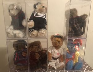 Ty Beanie Babies & Russ Lot for Sale in Reading, PA