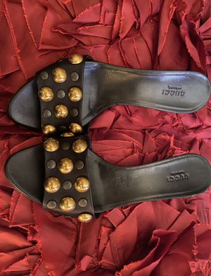 Gucci studded heels for Sale in Reedley, CA
