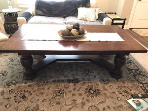 Beautiful Living room table suite for Sale in Mapleton, UT