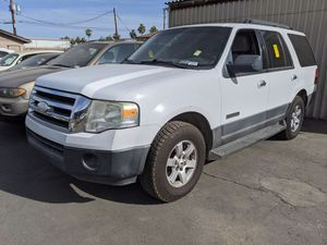 2007 Ford Expedition for Sale in Glendal, AZ