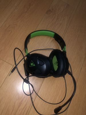 Turtle Beach Xbox one recon Headset for Sale in Los Angeles, CA