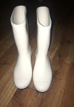 UGG rain boots for Sale in Mesquite, TX