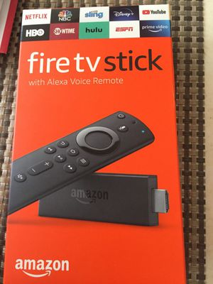 Ultimate Amazon Fire TV Stick!!! for Sale in Tampa, FL
