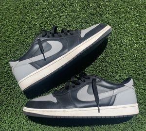 Jordan 1 low og for Sale in San Bernardino, CA