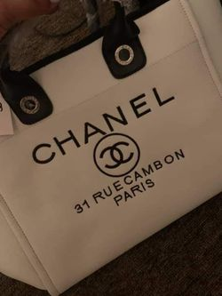 Chanel Tote Bag for Sale in Harrisburg,  PA