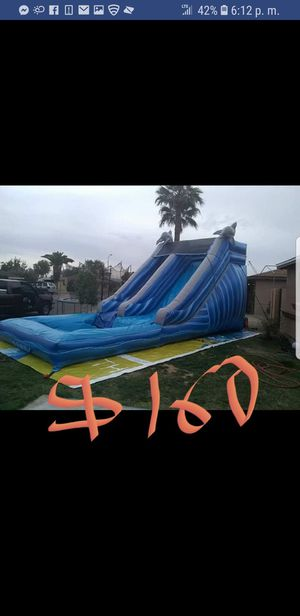 Waterslide for Sale in Phoenix, AZ