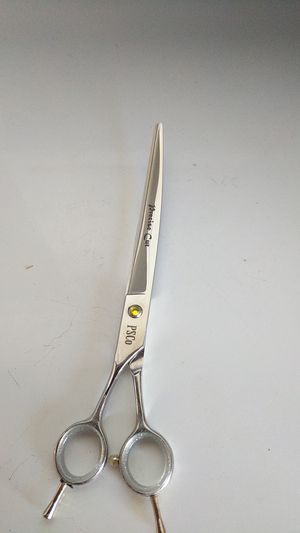 curve grooming shear for Sale in Vallejo, CA