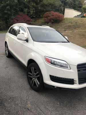 2007 Audi Q7 for Sale in Watchung, NJ