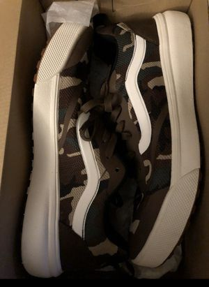 Vans (camo) for Sale in Versailles, KY
