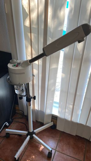 Ionic Steamer for Facials for Sale in Austin, TX