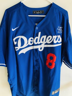 Dodgers Kobe jersey for Sale in Moreno Valley, CA