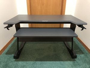 Ergotron Updesk standing Desk Utility for Sale in Salem, OR