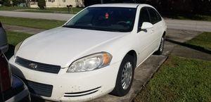 2008 Chevy impala Ls for Sale in Orlando, FL