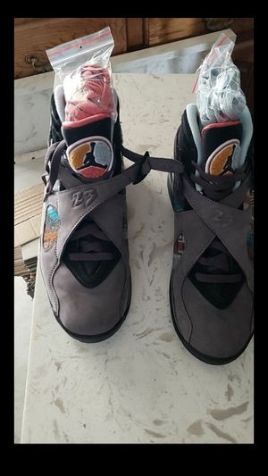 jordan 8 retro n7 for Sale in Spring Valley, CA