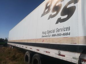 "Reefer trailer utility 53"" for Sale in Phoenix, AZ"