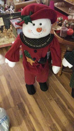 Snow man for Sale in Benton, IL