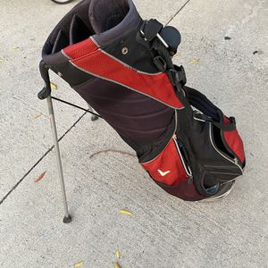 Callaway Golf Bag for Sale in Highland, CA