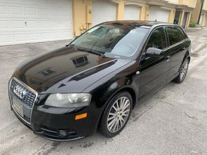 2007 Audi A3 for Sale in Miami, FL